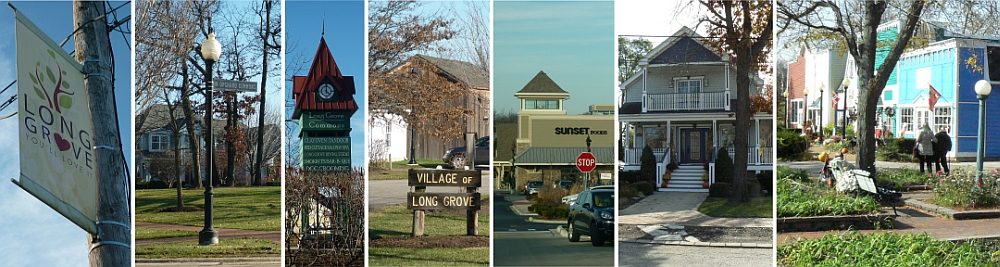 Long Grove Comprehensive Plan